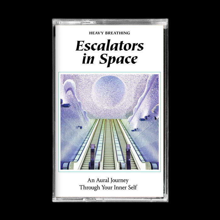 Heavy Breathing - Escalators In Space