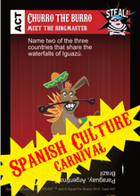 Load image into Gallery viewer, Spanish Culture Carnival
