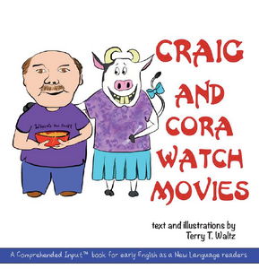 Craig and Cora Watch Movies