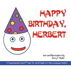 Happy Birthday, Herbert