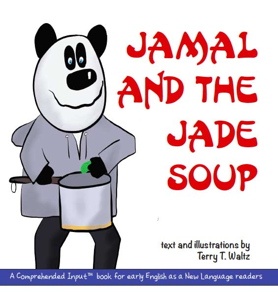 Jamal and the Jade Soup