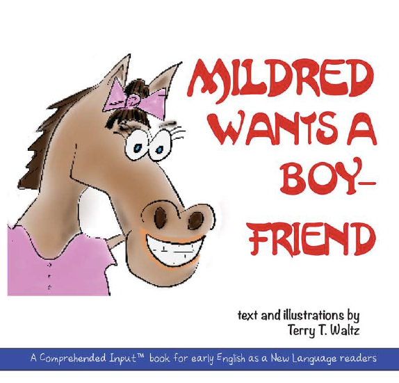 Mildred Wants a Boyfriend