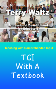 ON DEMAND: TCI from a Textbook