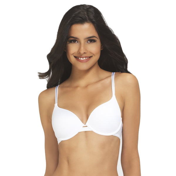 Convertible T-Shirt Bra Value 2-Pack - Spellbound/White Ice