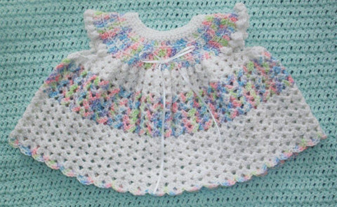 Baby Dress --- Fast and Free Shipping