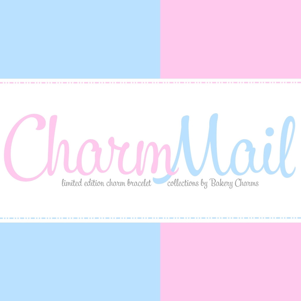 Charm Mail - Bakery Charms - 1