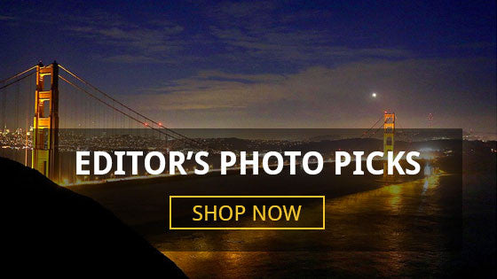 Editor's Photography Picks
