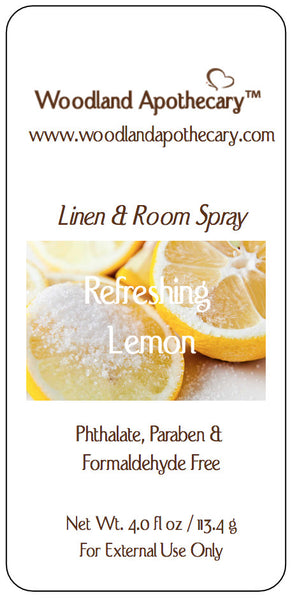 Linen & Room Spray