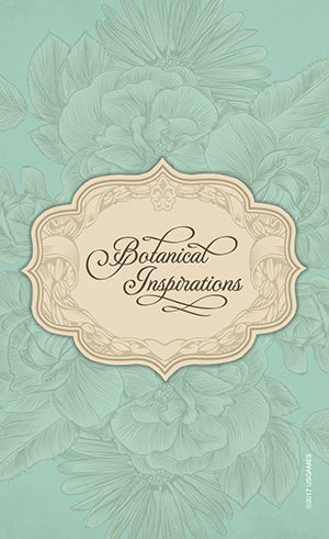 Botanical Inspirations Inspiration Cards Set | Woodland Apothecary™