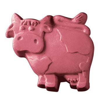 Cow Soap Mold | Woodland Apothecary®