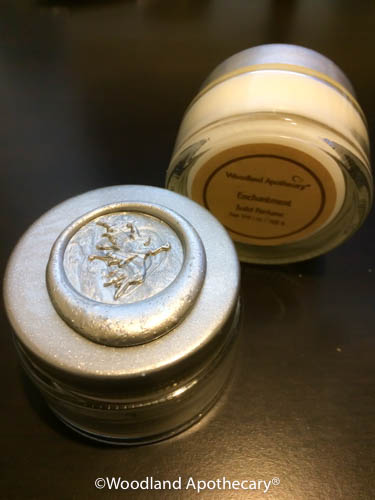 Enchantment Solid Perfume | Woodland Apothecary®