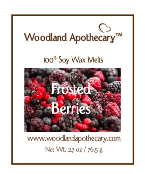 Frosted Berries | Woodland Apothecary®