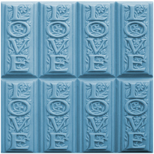 Love Tray Soap Mold | Woodland Apothecary®