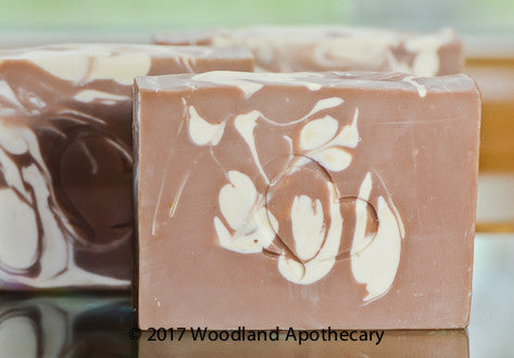 Vegan Luxury Soap - Moonshadow