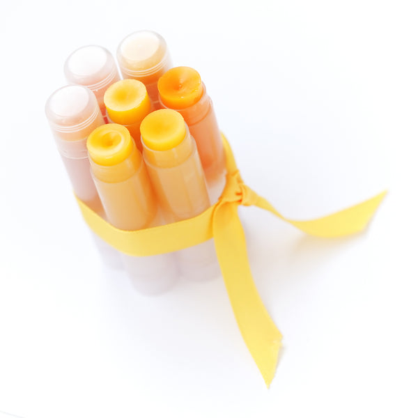 Lip Balm - Sweet Orange | Woodland Apothecary®