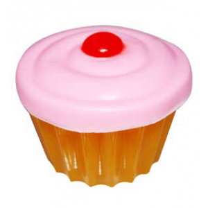 Small Cupcake Soap Mold | Woodland Apothecary®