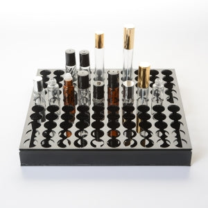 Display Tray for Roll-On Bottles