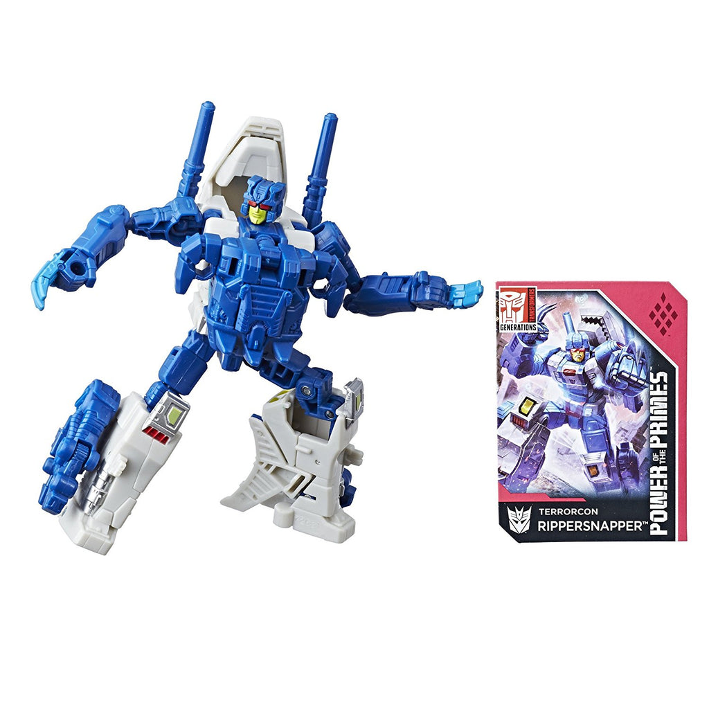 Transformers Generations Power of the Primes Deluxe