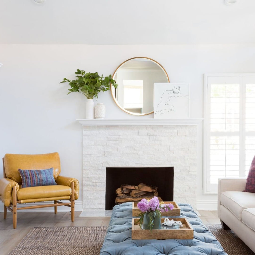 How Interior Designers Are Using Filling Spaces