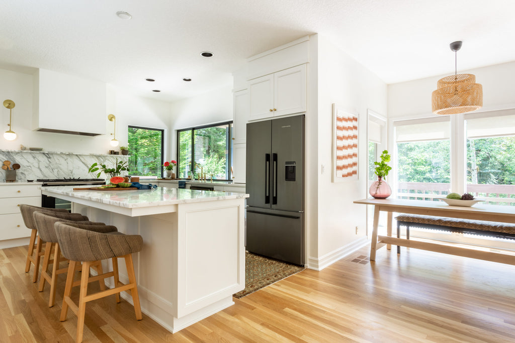 Portland Kitchen Renovation Reveal