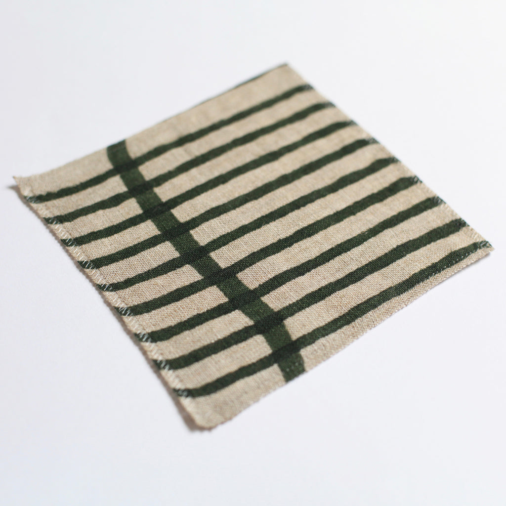 Temara Stripe Swatch