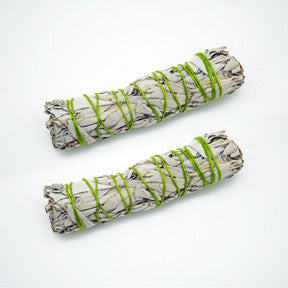 Sage Smudge Sticks set of 2