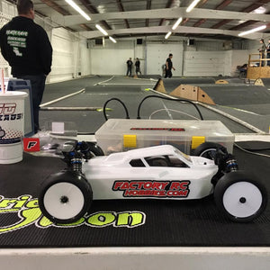 Team Associated B64D Mini Review... Kinda...