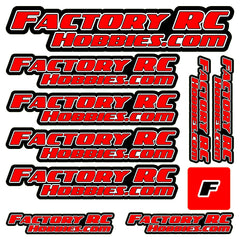 Factory RC Products