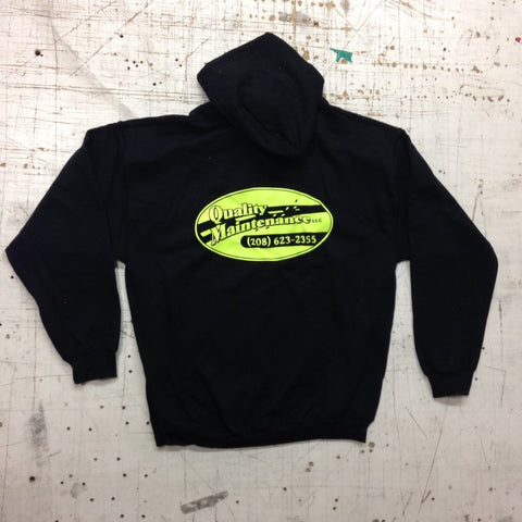 Hobby Services Hoodies