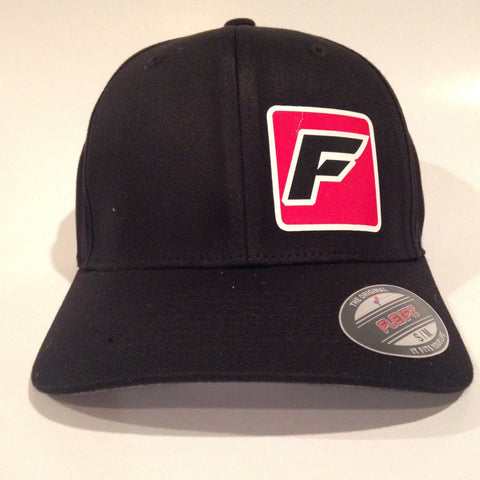 "Factory RC Hobbies ""Curved Bill"" FlexFit Cap (S/M)"