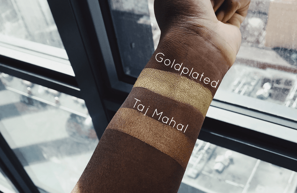 Glowing on a Budget: Affordable Highlighters for Dark Skin