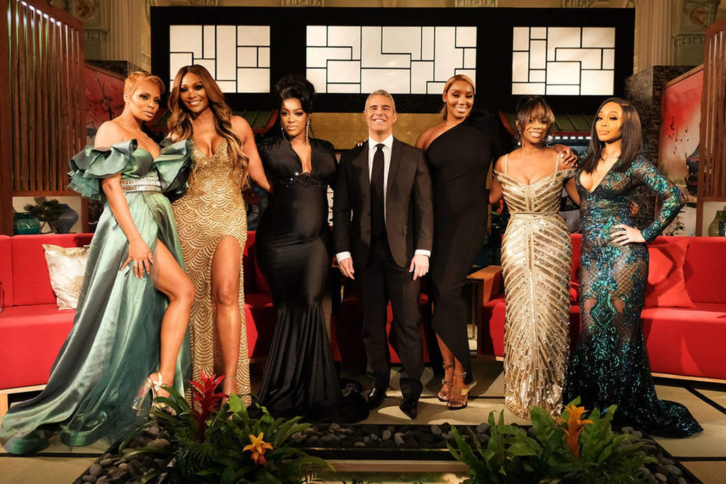 RHOA Reunion: The Makeup Artists behind Season 11 Reunion Looks