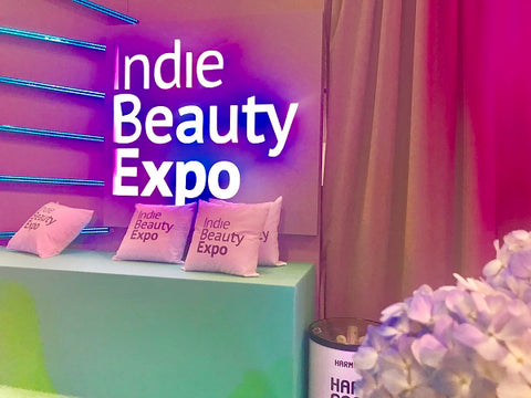 Indie beauty boom