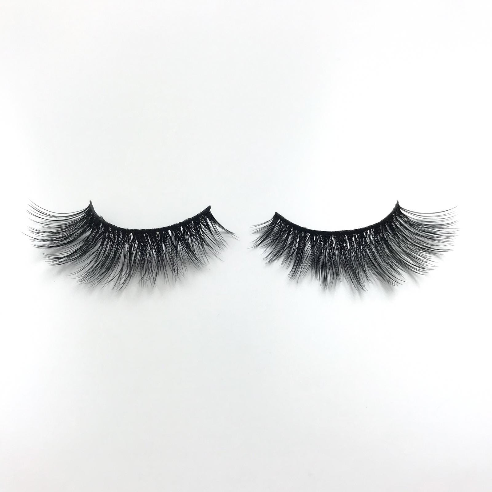 Keke Cruelty-Free Silk Lashes