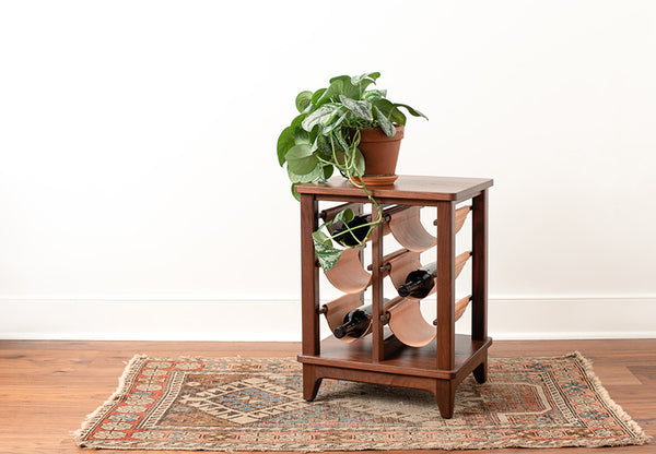 wylie side table