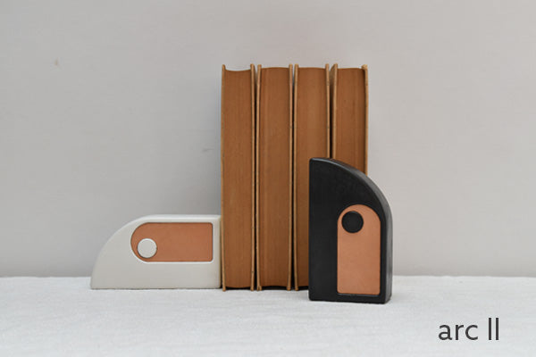 arc bookend