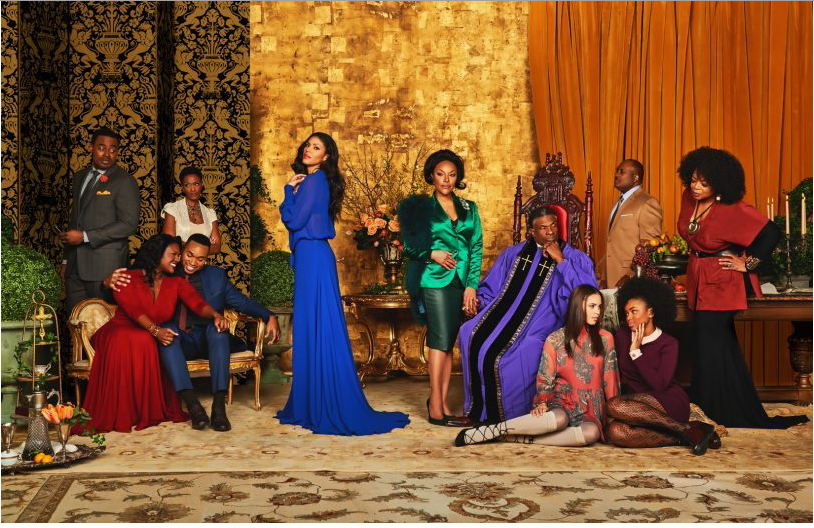"OWN's ""Greenleaf"" has a custom fit Costume Department Head in Johnetta Boone"