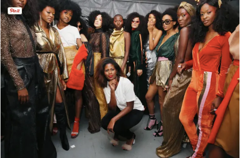 WHY DOES THE BURDEN OF CREATING INCLUSIVITY IN FASHION FALL LARGELY ON MARGINALIZED GROUPS?