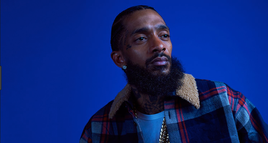 The Art Of Being Self-Made: A Conversation With Nipsey Hussle