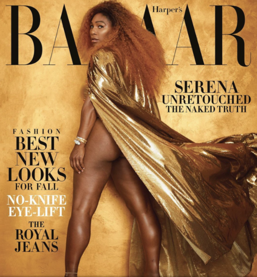 Top Ten Magazine Covers of 2019