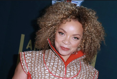Ruth E. Carter just launched her very first fashion collection with H&M