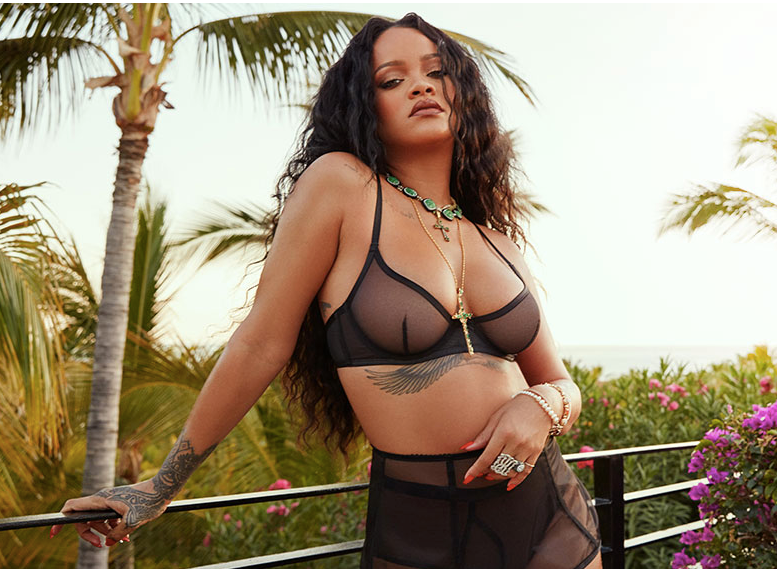Rihanna's Next Savage X Fenty Campaign Star could be You.