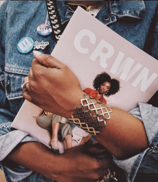 CRWN Magazine is looking for dynamic black female writers