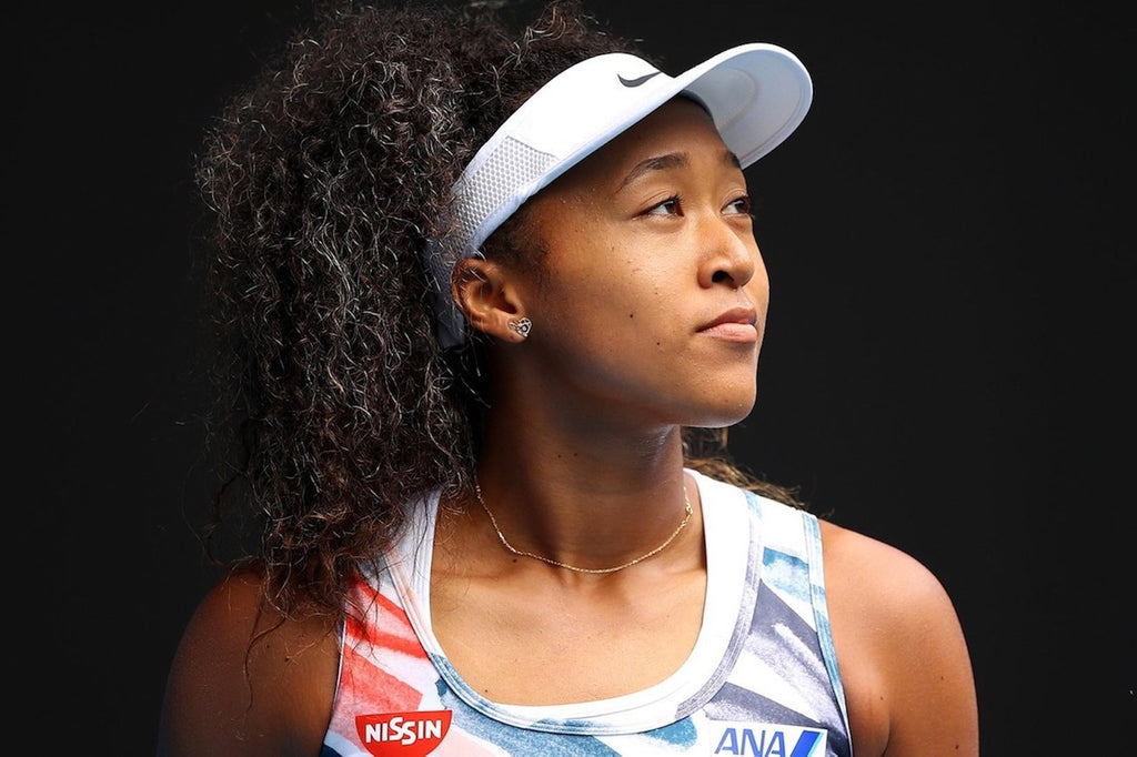 Naomi Osaka Has Plans To Launch Skin Care Line Just for Black Women