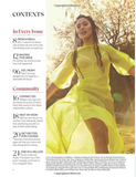 Sweet July Magazine New Editorial Staff Masthead - TheStylistSuite