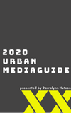Urban Media Guide - TheStylistSuite