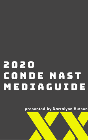 Condé Nast Guide - TheStylistSuite