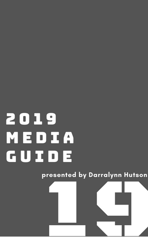 2019 Media Guide - TheStylistSuite