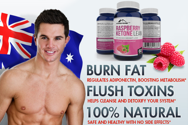 Why Choose Raspberry Ketone Lean from TONEPEAK