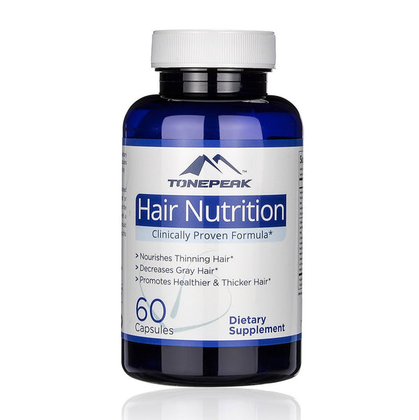 TONEPEAK Hair Nutrition